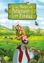 In der Natur mit Pettersson und Findus Cover