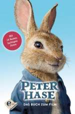 Peter Hase Cover