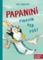 Papanini Cover