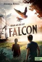 Falcon - Gefahr aus der Luft Cover