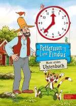 Pettersson und Findus - Mein erstes Uhrenbuch Cover