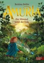 Amuria  Cover