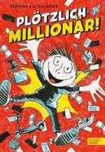 Plötzlich Millionär! Cover