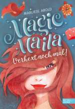 Magic Maila Cover