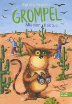 Mission Kaktus Cover