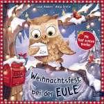 Weihnachtsfest bei der Eule Cover