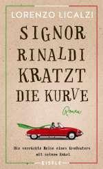 Signor Rinaldi kratzt die Kurve Cover