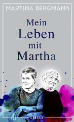 Mein Leben mit Martha Cover