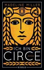 Ich bin Circe Cover