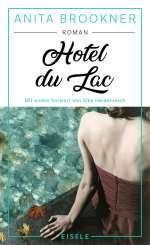 Hotel du Lac Cover