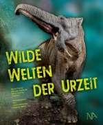 Wilde Welten der Urzeit Cover
