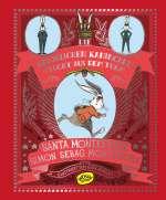 Die Königlichen Kaninchen von London. Flucht aus dem Turm Cover
