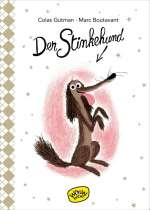 Der Stinkehund Cover