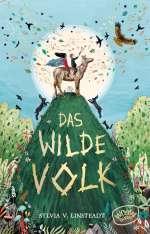 Das wilde Volk Cover