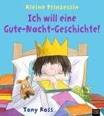 Ich will eine Gute-Nacht-Geschichte! Cover