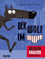 Der Wolf im Slip Cover
