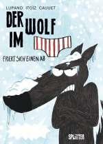 Der Wolf im Slip (2) Cover