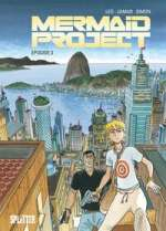 Mermaid Project - Episode 3 Cover