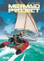 Mermaid Project - Episode 4 Cover
