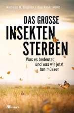 Das grosse Insektensterben Cover