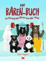 Das Bären-Buch Cover
