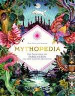 Mythopedia Cover