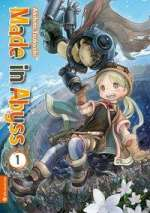 Made in Abyss Cover