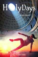 Holy days Cover