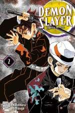 Demon Slayer (2) Cover