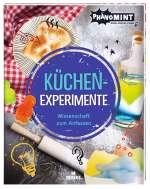 Küchen-Experimente Cover