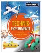 Technik-Experimente Cover