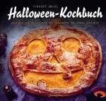 Halloween-Kochbuch Cover
