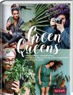 Green Queens Cover
