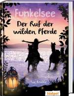 Der Ruf der wilden Pferde Cover