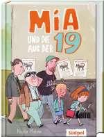 Mia und die aus der 19 Cover