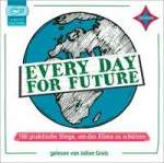 Every Day for Future Cover