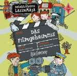 Detektivbüro LasseMaja - Das Filmgeheimnis Cover