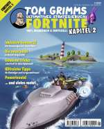 Fortnite, Kapitel 2 Cover