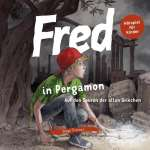 Fred in Pergamon  Cover