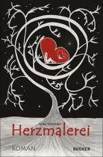 Herzmalerei Cover