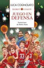 2016 - Juego en defensa Cover