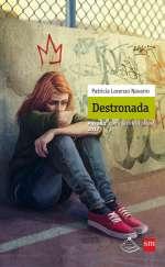 2017 - Destronada Cover