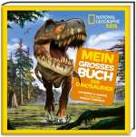 Mein grosses Buch der Dinosaurier Cover