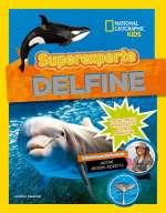 Delfine Cover