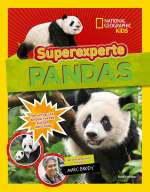Superexperte Pandas.National Geographic KiDS Cover