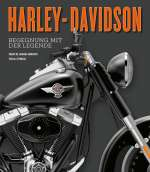 Harley-Davidson Cover