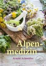 Alpenmedizin Cover