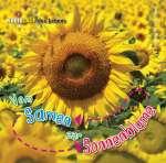 Vom Samen zur Sonnenblume Cover