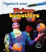 Tagebuch eines Zirkuskünstlers Cover