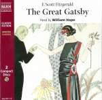 The Great Gatsby [2 CD] / Cover
